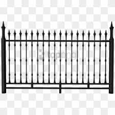 Free Iron Fence Png Png Transparent Images Pikpng