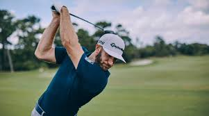 Here's where you can buy Dustin Johnson's entire look