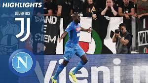 Juventus 0-1 Napoli | Highlights | Giornata 34