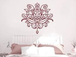 Large Lotus Wall Decal Flower Sticker Canada Design Amazon Etsy Hobby Lobby Target Vamosrayos