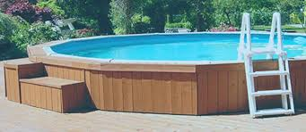 Inground And Above Ground Pool Kits And Accessories Royal Swimming Pools