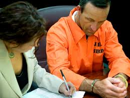 Forensic Psychology Career Profile