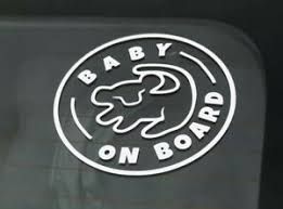Lion King Simba Rear Window Decal Graphic Sticker Car Truck Suv Van Disney 415 Auto Parts And Vehicles Car Truck Graphics Decals Magenta Cl