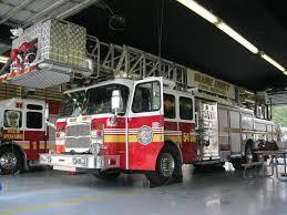 Orange County Fire Rescue Fire Station ...