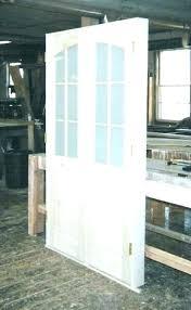 custom made internal doors