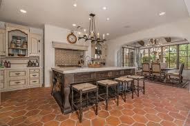 25 beautiful spanish style kitchens