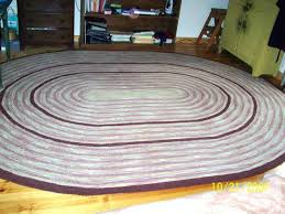 HOOKED RUG, ANTIQUE, PRISCILLA TURNER WOOL 9' X 12' - SALE for Sale in East  Farmington, Wisconsin Classified | AmericanListed.com