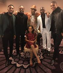 "Saniyya Sidney on Twitter: ""@ABFFHonors @elijah_kelley @WOODY_THEGREAT  @KeithTPowers @whoisLukejames @BET @RalphTresvant loved being your Newest  Edition! #ABFF… https://t.co/4garOFJixJ"""