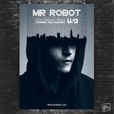 Resultado de imagen de mr robot