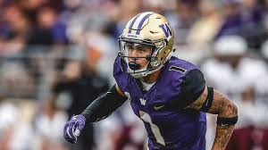 NFL Draft news: Byron Murphy picked No. 33 overall by the Cardinals