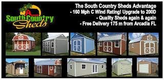 quality storage sheds for delivery to