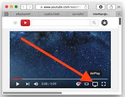 airplay you from mac to apple tv