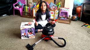 kids henry toy vacuum cleaner by casdon
