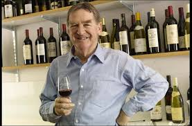 Hugh Johnson's favourite wines, restaurant and people in the wine ...