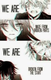 quotes for the broken hearted people memories wattpad