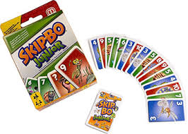 skip bo junior official rules
