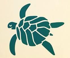 Sea Turtle Decal Save Lights Out Beach Ocean Window Sticker Car Vinyl Graphic A Ebay