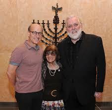 Peter Friedman, Anna Berger, Jim Brochu - Peter Friedman Photos - An  Evening In Honor Of Actor Philip Loeb - Zimbio