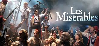 The Philly Connection: Broadway's Les Misérables Returns To The ...