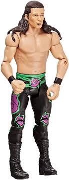 WWE Basic Action Series 50: Adam Rose #32: Amazon.co.uk: Toys & Games