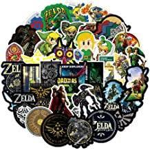 Amazon Com Zelda Stickers