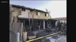 Family, pets displaced after generator fire spreads to house in ...