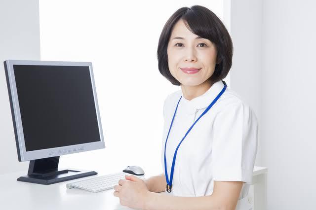 "「40代看護師」の画像検索結果"""