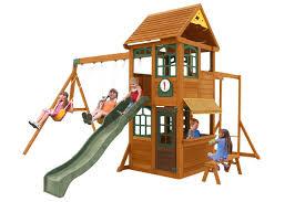 zest climbing frame with slide monkey