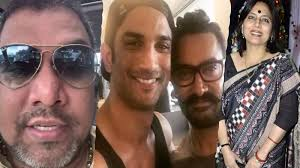 "You Want family to debate?"": Family friend Niloptal Mrinal slams Abha Singh  and Aamir Khan over Sushant Singh Rajput | True Scoop"