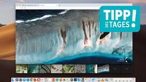 google chrome wallpaper für den