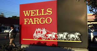 Wells Fargo in midst of data transformation