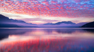 pink landscape wallpapers top free
