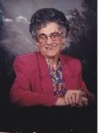 Photo of Ada Hill | Welcome to Green Hill Funeral Home serving Sapu...