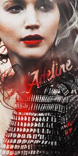 Adeline Walker