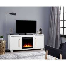 ul listed fireplace tv stands