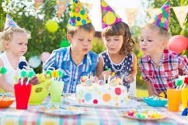Ideas Para Cumpleanos Infantiles Como Crear Un Dia Magico Ideas