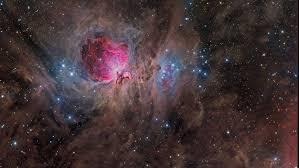 sky nebula planet wallpapers hd