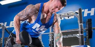 8x8 workout lean muscle gainz workout