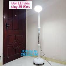 Đèn LED phun xăm spa siêu sáng 36 Watt