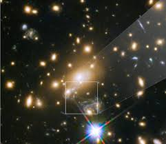 Llega la luz de las estrellas hasta la Tierra o la vemos en la ...