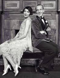Chatsworth's Most Famous Brides (Part 4) – Adele Astaire | Bridal Shop near  Sheffield