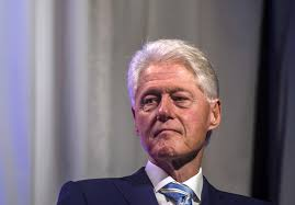 This is not a time for despair,' Bill Clinton tells Seattle ...