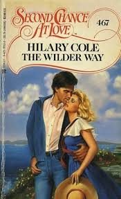 The Wilder Way by Hilary Cole