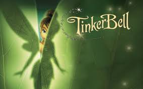 tinkerbell wallpapers hd desktop and