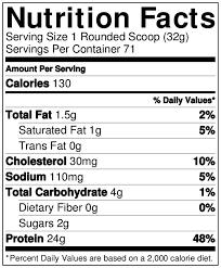 optimum nutrition gold standard natural