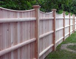 Tall Privacy Fence Houzz