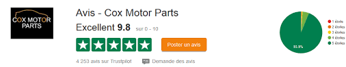 Cox Motor Parts - France - Home | Facebook