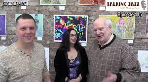 Episode 115 TALKING JAZZ with Sheri Smith - YouTube