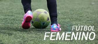 Resultado de imagen para futbol femenino consejo federal