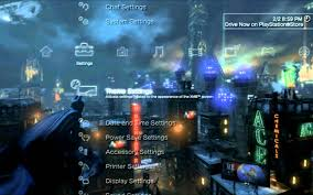 free ps3 themes and wallpaper 1440x900